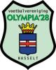 Logo Olympia'28 MO11-1