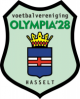 Logo Olympia'28 MO15-1