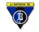 Logo Batavia '90 MO15-1