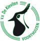 Logo De Kieviten 3