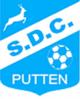 Logo SDC Putten JO8-6