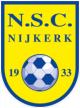 Logo NSC Nijkerk 2