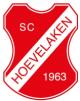 Logo Hoevelaken JO8-6