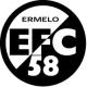 Logo EFC '58 JO15-1
