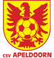 Logo csv Apeldoorn 6