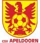 Logo csv Apeldoorn JO9-5