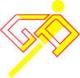 Logo Go Ahead Kampen JO8-4