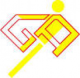 Logo Go Ahead Kampen JO13-2