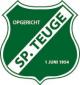 Logo SP Teuge VR1