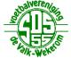 Logo SDS' 55 JO8-1