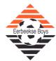 Logo Eerbeekse Boys MO13-1