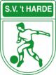 Logo 't Harde JO13-2
