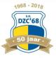 Logo DZC '68 2