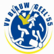 Logo Blauw Geel '55 MO17-1