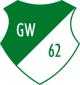 Logo Groen Wit '62 JO19-2
