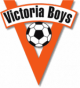 Logo Victoria Boys MO15-1