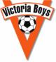 Logo Victoria Boys MO15-3