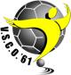 Logo VSCO '61 2