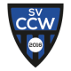 Logo SV CCW '16 JO19-1